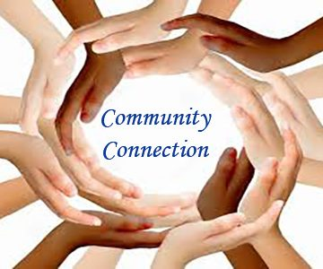 COMMUNITY CONNECTION – happenings hosted by Temple Bnai Israel